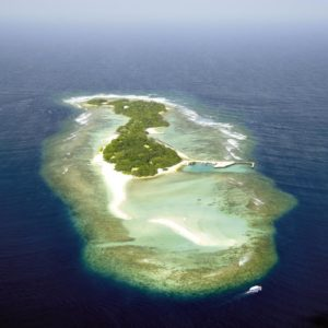 COOEE OBLU at Helengeli, Nord Male Atoll
