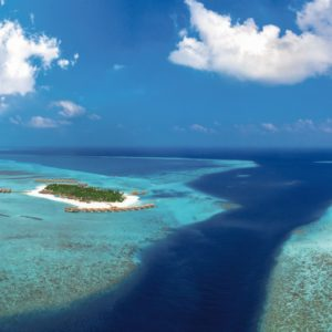 You&Me by Cocoon Maldives, Raa Atoll