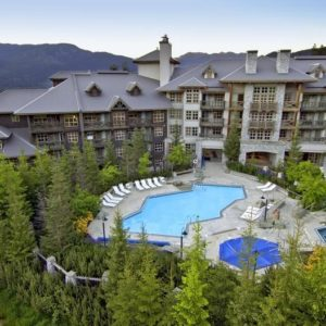 Blackcomb Springs Suites by Clique, British Columbia