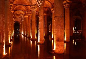 Zisterne Istanbul Get_Your_Guide