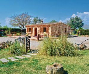 Ferienhaus Mallorca Biniali 1 Novasol
