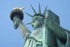 Freiheitsstatue New York Tickets