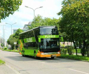 Infos über Flixbus