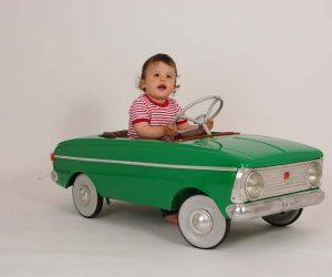Kindersitze in Italien Mietwagen