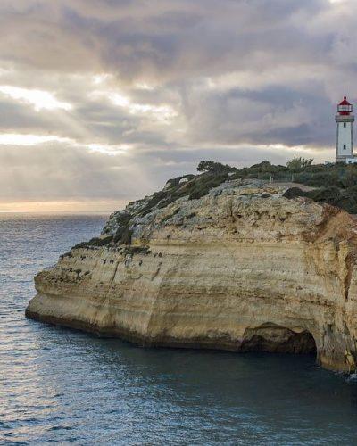 Leuchtturm Portugal Cabo Sao Vicente
