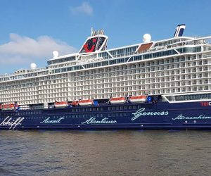 Mein Schiff Kombi Hotel TUI Cruises