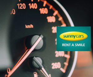 Mietwagen Sunnycars Premium Paket