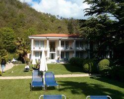 Residence Ville Lago Lugano 1