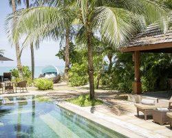 Robinson Khao Lak Pool Villa Meerseite