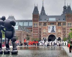 Stadtrundgang in Amsterdam kostenfrei