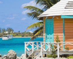 TUI Cruise Mein Schiff Karibik