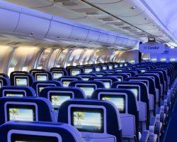 Condor Flüge mit Partner Airlines