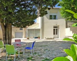 Ferienhaus Provence Jonquieres