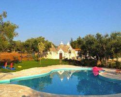 Ferienhaus und Ferienwohnung