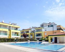 Ferienwohnung Residence Le Altane