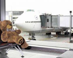 Frankfurt Flughafen Lost and Found
