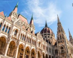 getyourguide budapest parlament