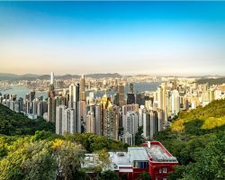 get your guide hongkong victoria peak