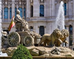 getyourguide madrid kybele