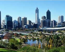 getyourguide perth skyline