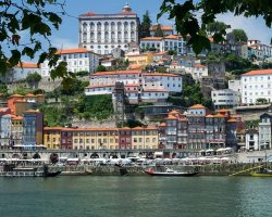 getyourguide porto