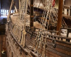 Vasa Museum Stockholm Get Your Guide