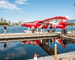 Wasserflugzeug Vancouver getyourguide
