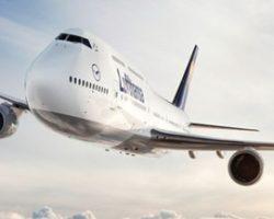 Lufthansa reisenet.de