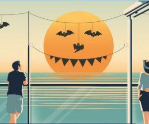 mein schiff halloween
