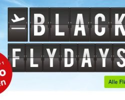 tuifly blackflydays 2019