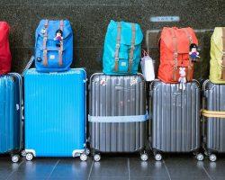 eurowings koffer gepaeck