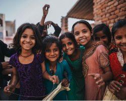 yolo-reisen indien unforgettable glory Maedchen