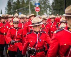Yolo-Reisen Kanada Canadian Heartrock