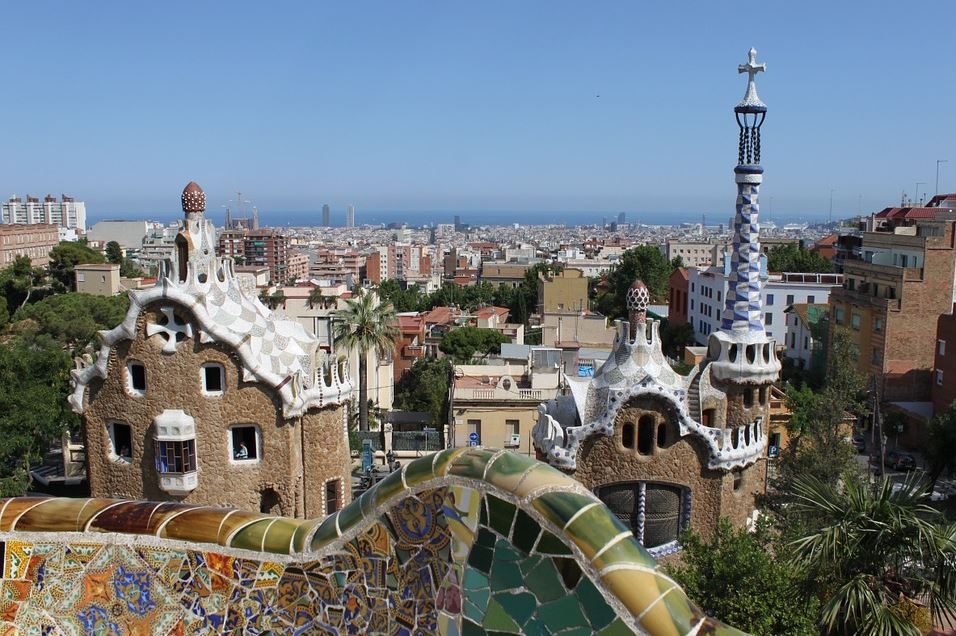 Get Your Guide Barcelona