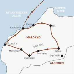 marco polo young marokko route